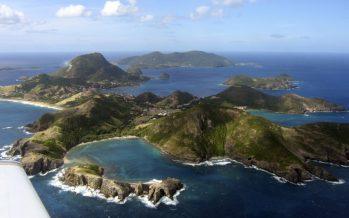 L'archipel des Saintes : le plus beau des Antilles Françaises