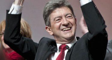 Jean-Luc Mélenchon veut imposer les expatriés français