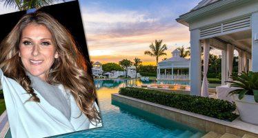 Pourquoi personne ne veut de la villa de Céline Dion en Floride ?