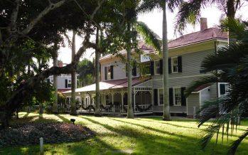 Visiter les maisons d'Edison et de Ford à Fort Myers