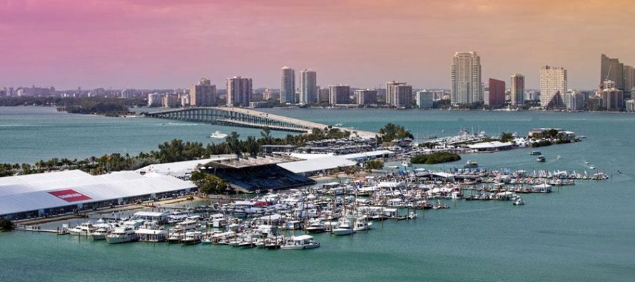 Miami Boat Show : la grande fête du bateau à Miami et Miami Beach