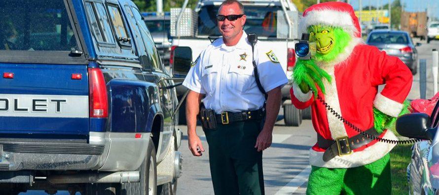 Ca n'arrive qu'en Floride : les pires faits-divers du mois dernier (Janvier 2017)