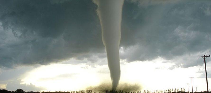 Alerte tornade pour toute la nuit sur la Floride du Sud (entre dimanche et lundi)