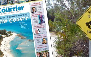 Le Courrier de Floride de Mars 2017 est sorti !
