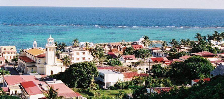 Découvrez Marie-Galante «l'île aux 100 moulins» avec ses magnifiques plages !
