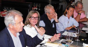 Floride : La campagne de François Fillon lancée à Hollywood