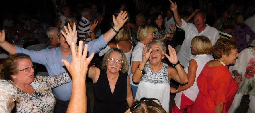 Gala 2017 des Diplomates de Floride : toutes les photos !
