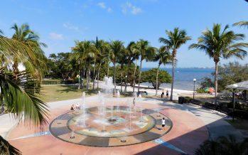 Jensen Beach et ses jolies plages (Floride)