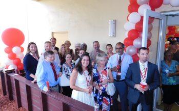 LAL Language School a fêté ses 25 ans à Fort Lauderdale !