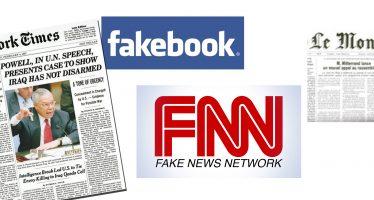 Les médias sont-ils des criminels ? Le grand divorce entre citoyens et médias