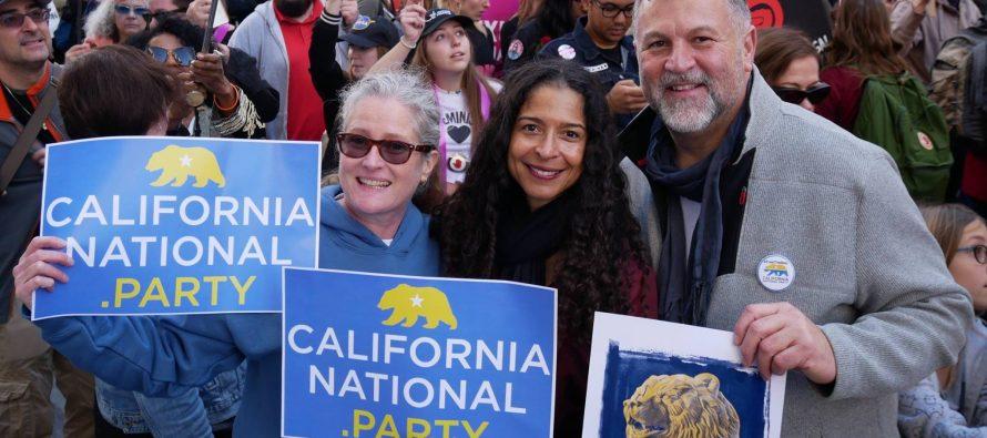 La Californie va-t-elle devenir indépendante ?