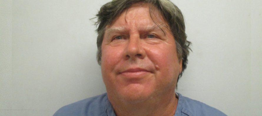 Daniel Fournier arrêté dans les Keys pour «menace avec une brosse à barbecue»