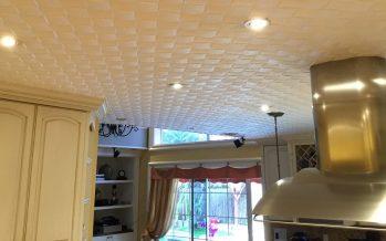 Décoration de vos plafonds : La Chronique Déco en Floride de Danny Salbo