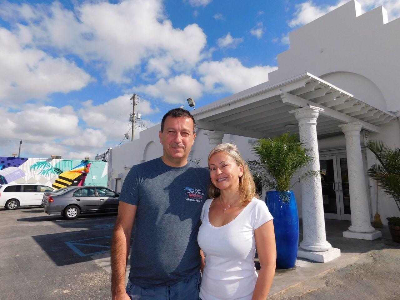 Photo of Epicerie Art Café : le restaurant sympa à Wynwood Miami !
