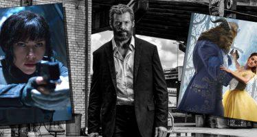 Les nouveaux films à voir dans les cinémas des Etats-Unis en Mars 2017 !