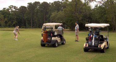 Golf en Floride : La formule qu'il vous faut