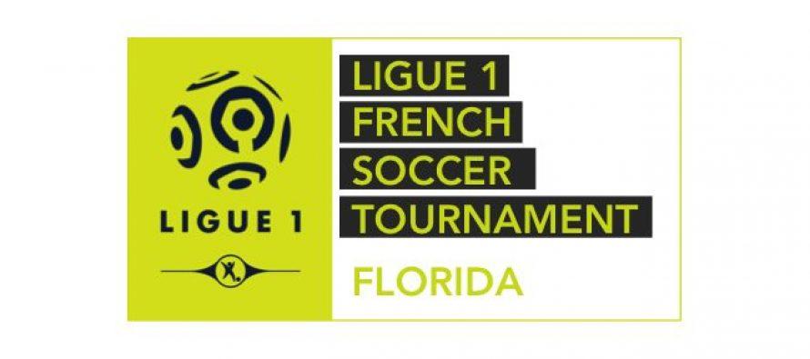 Participez au tournoi de foot de la FACC Miami