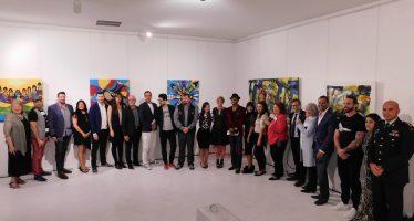 Artistes canadiens et chants inuïts hier soir à Miami