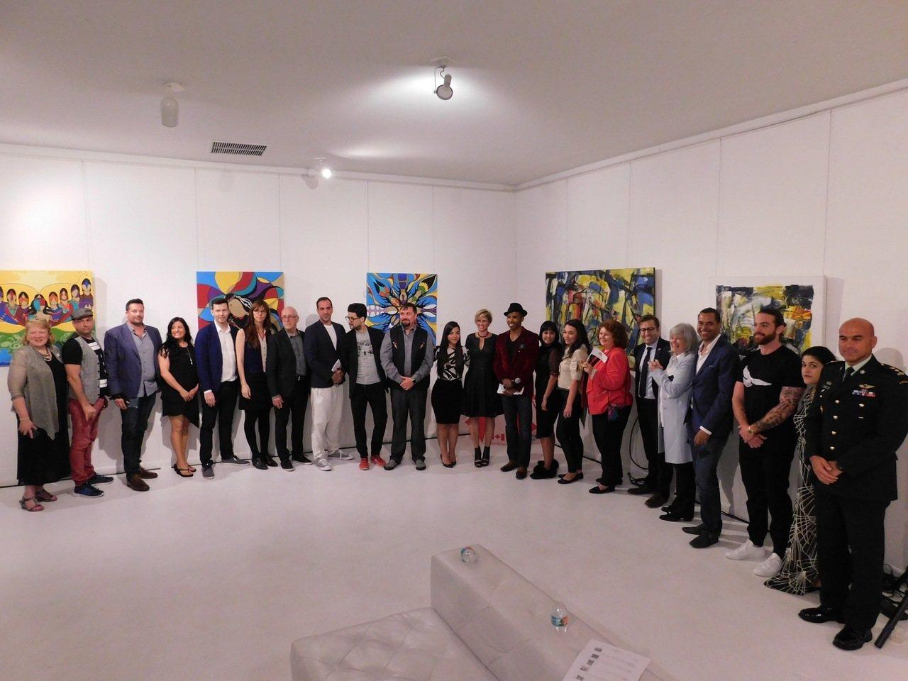 Canada 150 artistes miami wynwood 8472 le courrier de for Chambre de commerce miami