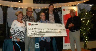 Les photos du Tournoi de Golf Natbank / 9ème tournoi Richard Marchand