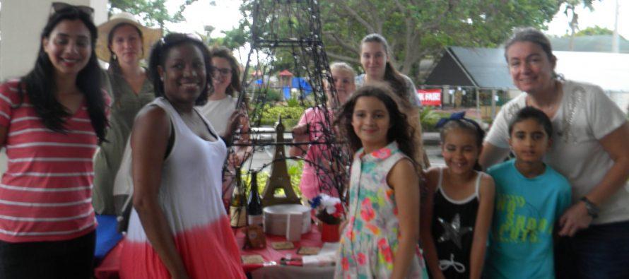 Kermesse 2017 du Lycée Franco-Américain de Cooper-City : les photos !