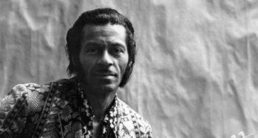 Décès de Chuck Berry pionnier du rock n' roll