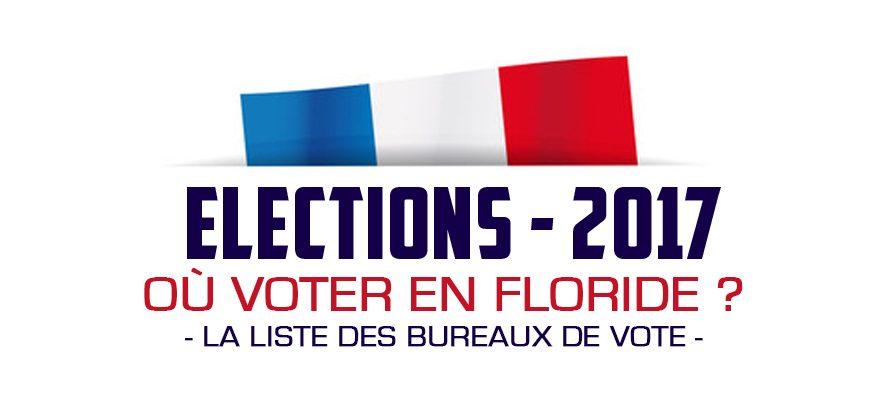 Pr sidentielles fran aises la liste des bureaux de vote - Comment savoir dans quel bureau de vote on est inscrit ...