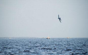 L'armée canadienne repousse une invasion iranienne en Floride !