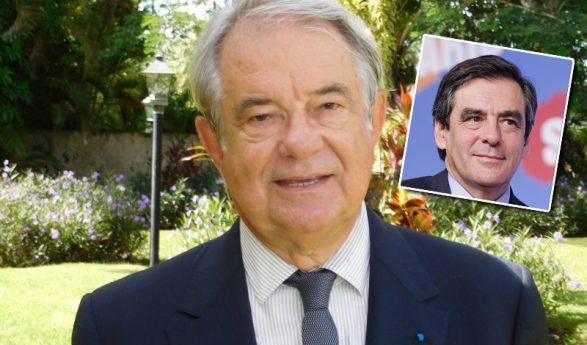 Jacques Brion (USA) : «Les Français éliront François Fillon président de la République»