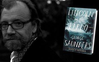 Lincoln in the Bardo : le roman événement de George Saunders