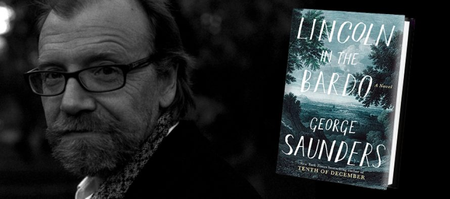 Lincoln in the Bardo : le roman événement de George Saunders