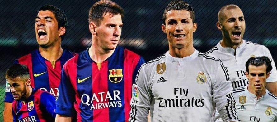 Miami : un «clásico» Real Madrid / FC Barcelone sera joué en juillet !