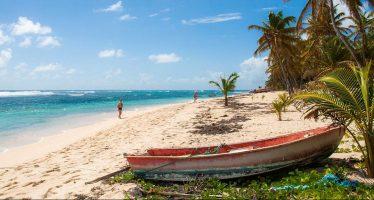 Visiter l'île sauvage de La Désirade, aux Antilles Françaises