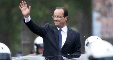 François Hollande se déclare finalement candidat à sa réélection!