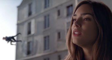 Eurovision 2017: ALMA, itinéraire d'une enfant de Miami gâtée par la voix…