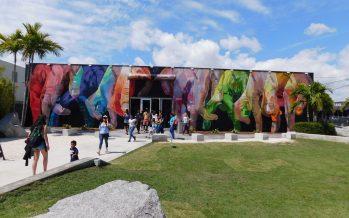 Les 20 plus belles galeries d'art de Miami