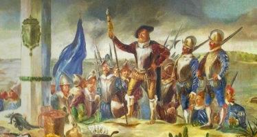 «Terre d'Espérance» : Les Huguenots à la conquête de la Floride / 1ère partie : La Rivière de mai