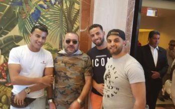 Mohammed VI est venu en visite privée à Cuba et Miami