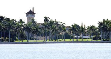 Mar-a-Lago : la « Maison-Blanche » de Donald Trump à Palm Beach