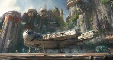 Ouverture du premier « Star Wars Land » à Disney World en Floride en 2019