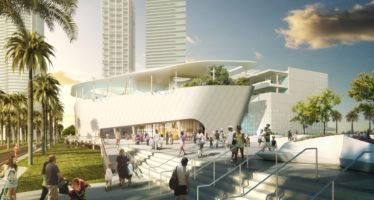 Miami : Ouverture du nouveau «Frost Museum of Science»