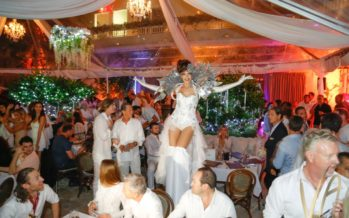 Villa Azur : le restaurant incontournable de Miami Beach