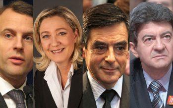 Présidentielles en France : un vote serré en perspective