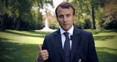 Floride : Trois réunions de soutien pour Emmanuel Macron