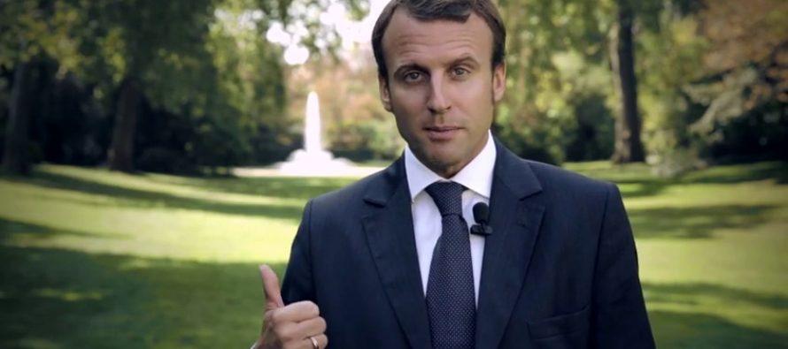 Réunions «En Marche» (Emmanuel Macron) à Miami et Hollywood