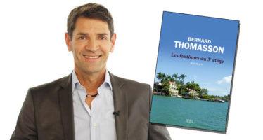 Un bon roman sur Miami : «Les Fantômes du troisième étage»