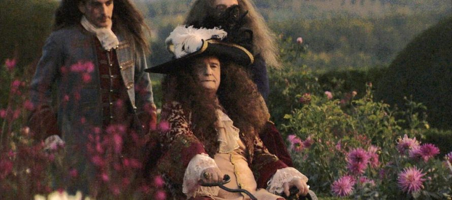 Cinéma : « La mort de Louis XIV » diffusé à Miami, Hollywood et Lake Worth