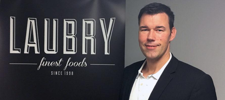 Recevez partout aux USA vos produits fins et épicerie française, grâce à Laubry Finest Foods !