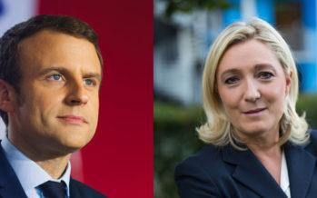 Gros scores pour Emmanuel Macron aux Etats-Unis et au Canada