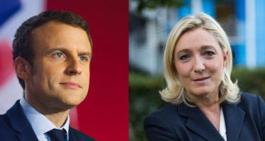 Le 7 mai, les Français des USA choisiront entre Macron et Le Pen